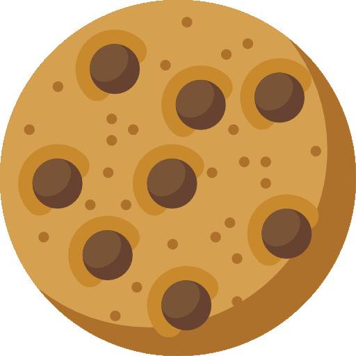 Maxi Cookies aux pépites de chocolat