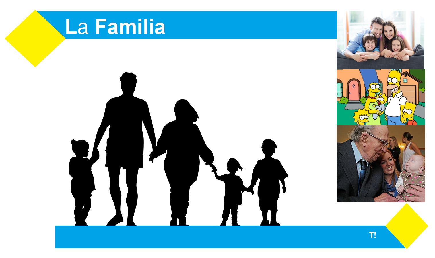 Vocación social de la familia