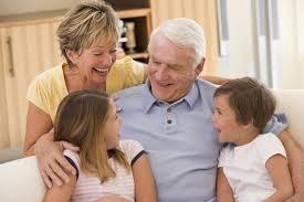 la importancia de nuestros mayores