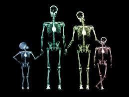 Radiografía de nuestro matrimonio