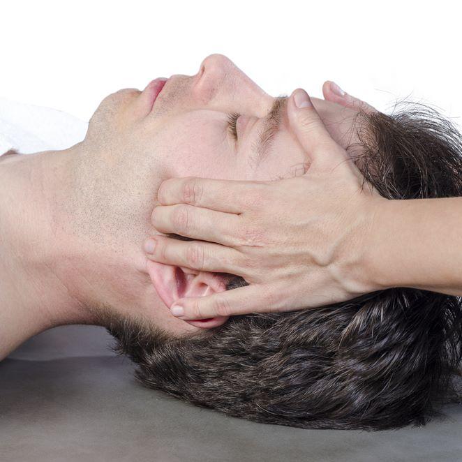 TMJ / Tinnitus Treatment