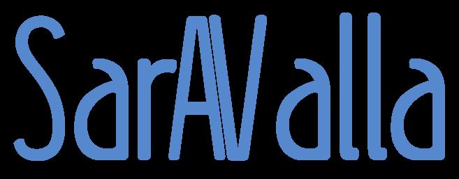 logo Sara Valla