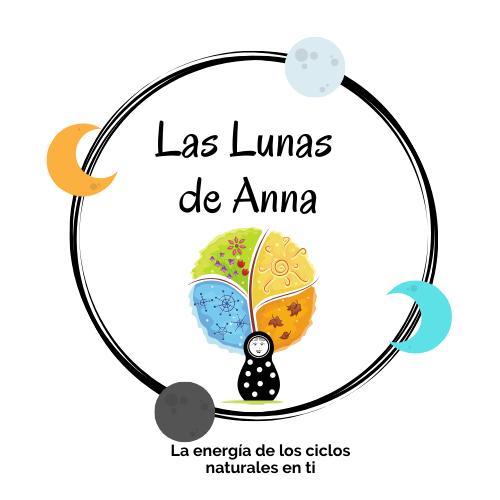 INSCRIPCIÓN PARA LAS LUNAS DE ANNA - 2020 -