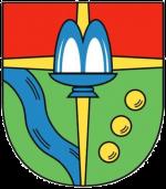 Wappen von Germete