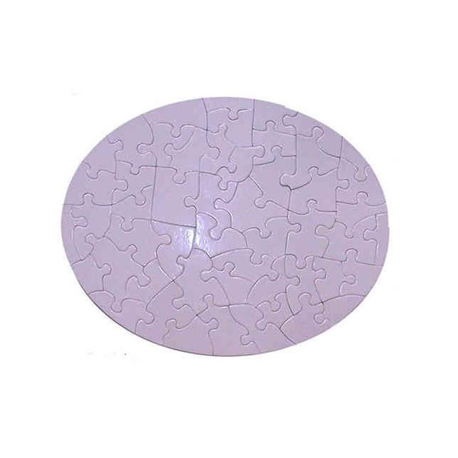 Puzzle Magnético Oval