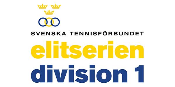 Arrangemangsrapport Elitserien/Division 1