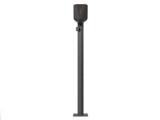 Easee Charge mit Standfuss 11kW/22kW (1 Ladeplatz)