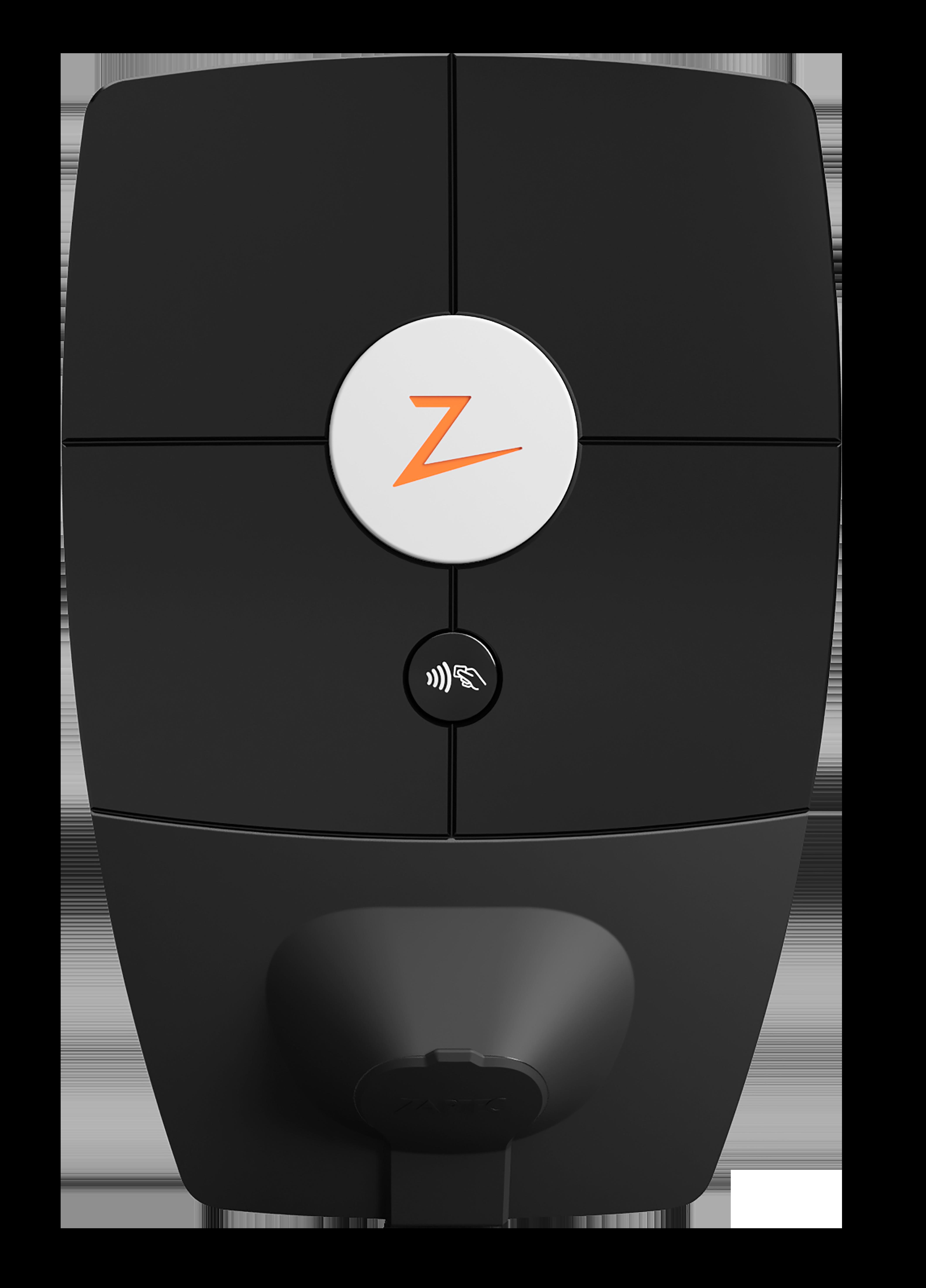 Zaptec Pro 11kW/22kW (1 Ladeplatz)