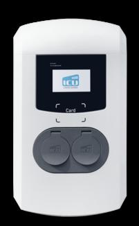 ICU Eve Dualcharger