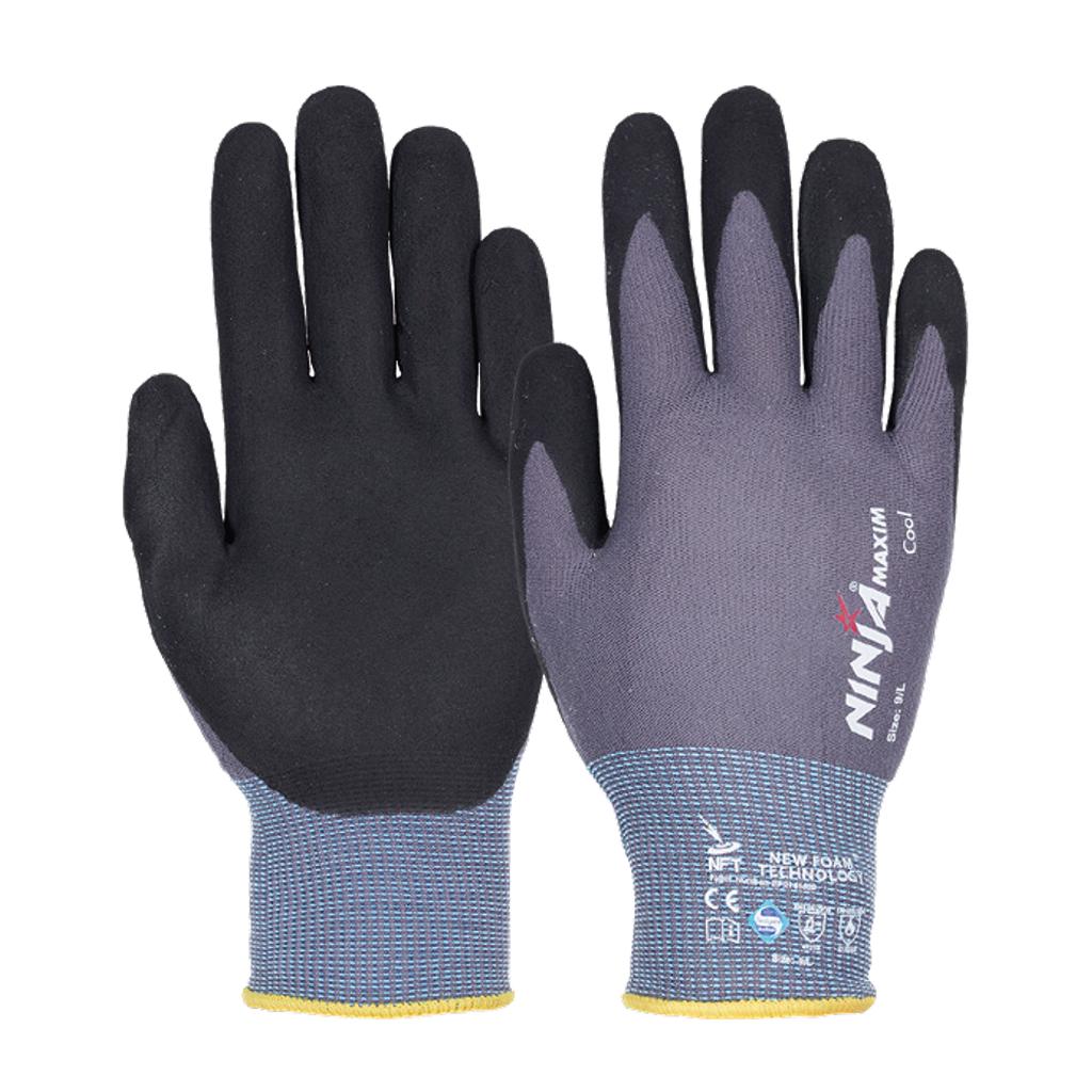 Handschuhe Ninja Maxim 9