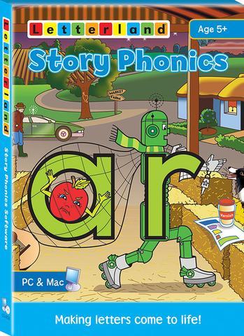 Story Phonics
