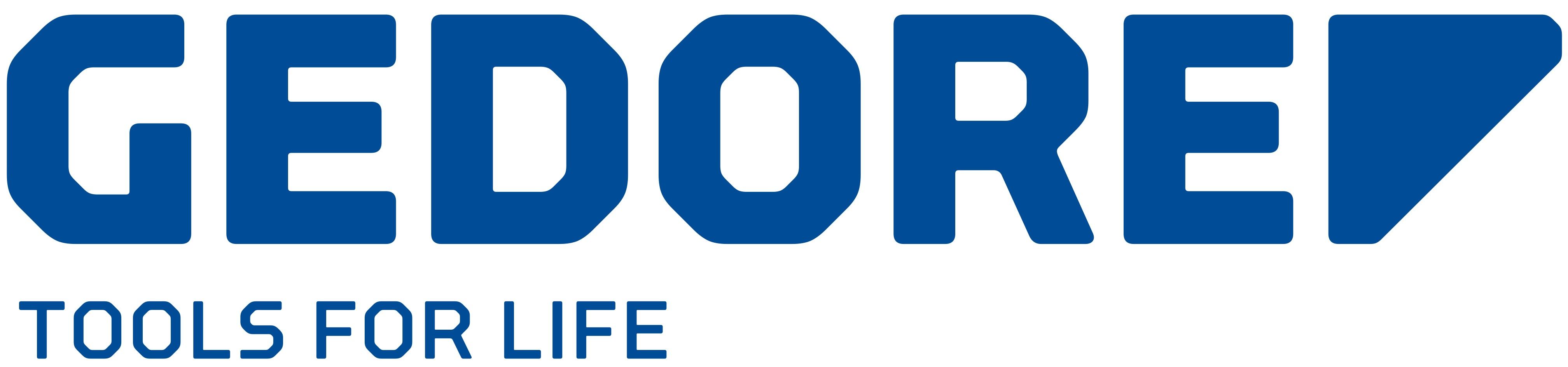Gedore Torque Logo