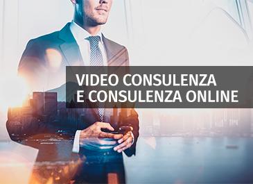 Progetto Studio Legale Virtuale