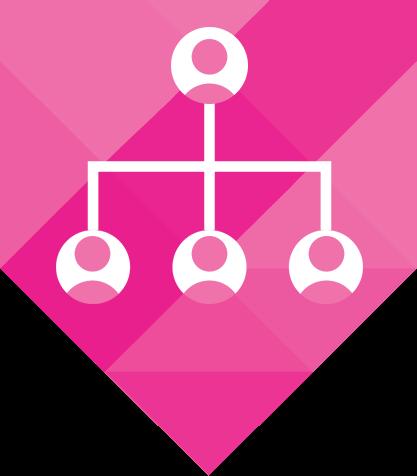 Samenwerking met de top (organisatorisch)